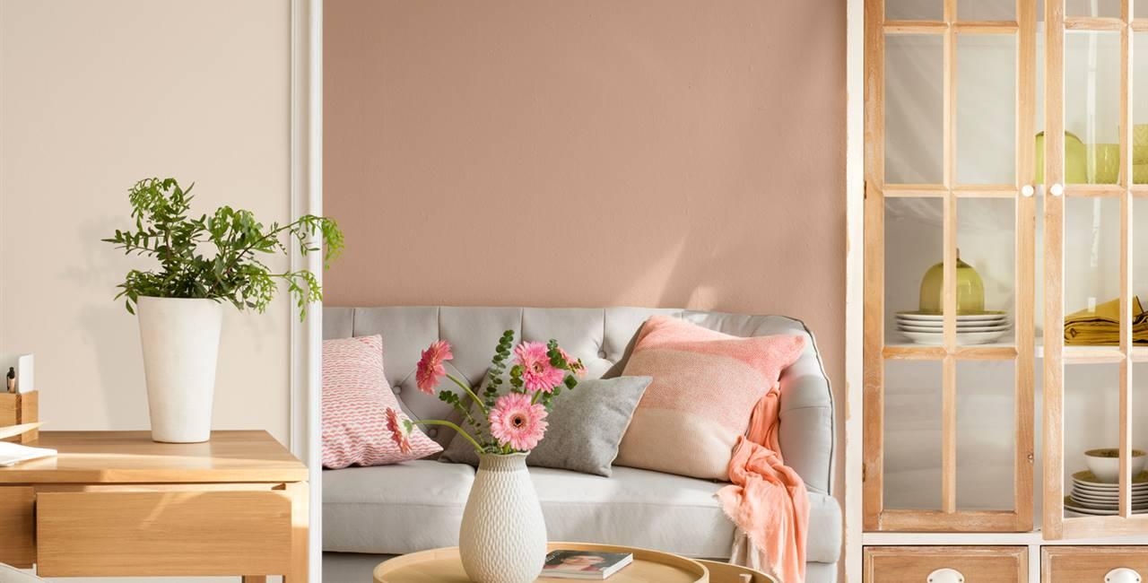 Las Claves Para Combinar Los Colores En La Decoración Y Los Muebles