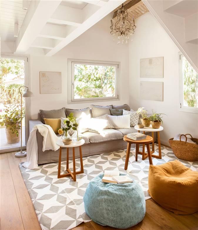 Decorar la casa sin gastar mucho for Ideas para decorar la casa sin gastar mucho
