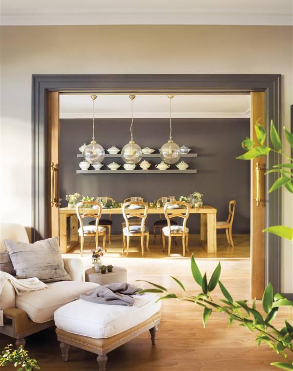 Casa decoraci n e interiores de casas bonitas elmueble - Casa diez cocinas ...