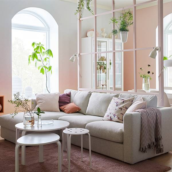 Los 10 secretos de los sofás que duran toda la vida
