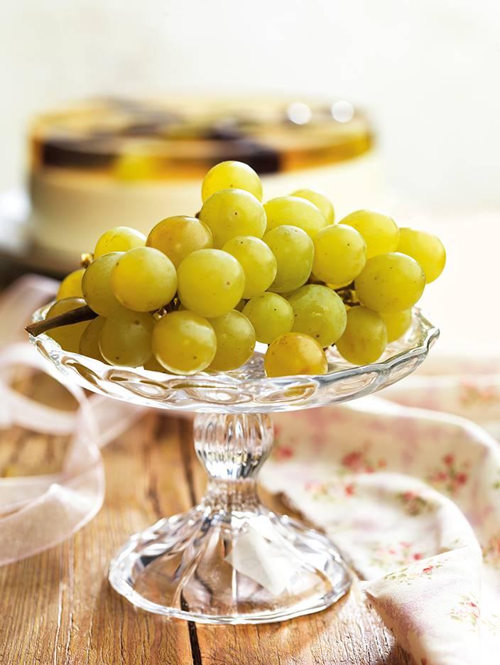 12 uvas, 12 deseos y las mejores formas de presentarlas