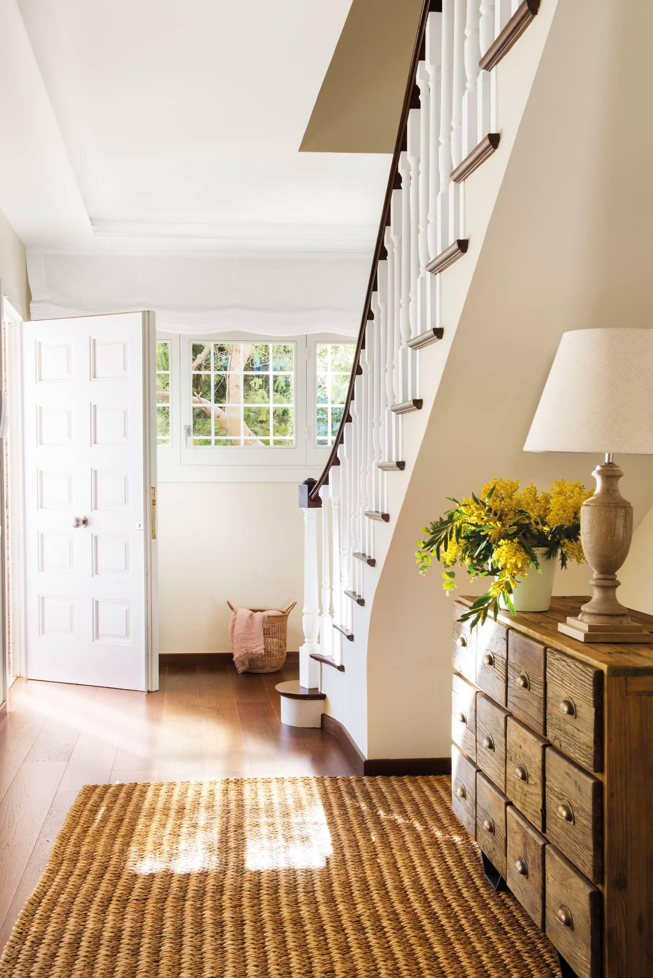 C modas para dormitorio el mueble - Escaleras para duplex ...