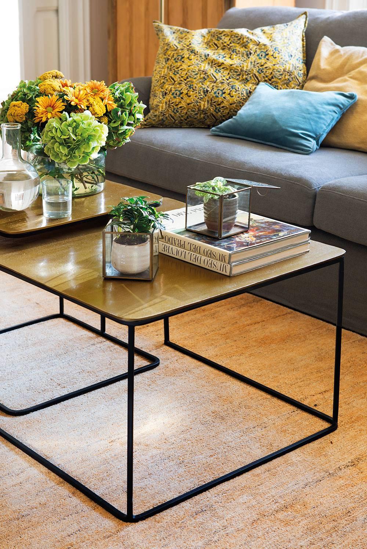 1809 fotos de mesas de centro - Mesas para el sofa ...