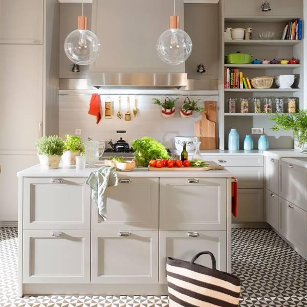 Muebles de cocina - ElMueble