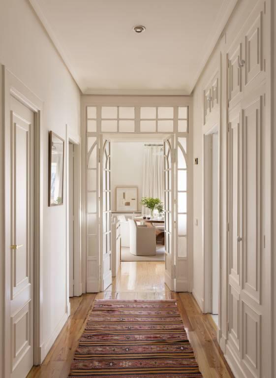 264 fotos de puertas - Armario poco fondo para pasillo ...