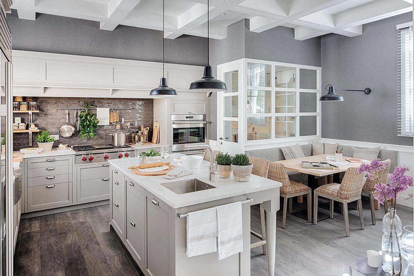 3387 fotos de cocinas - Fotos de cocina comedor ...