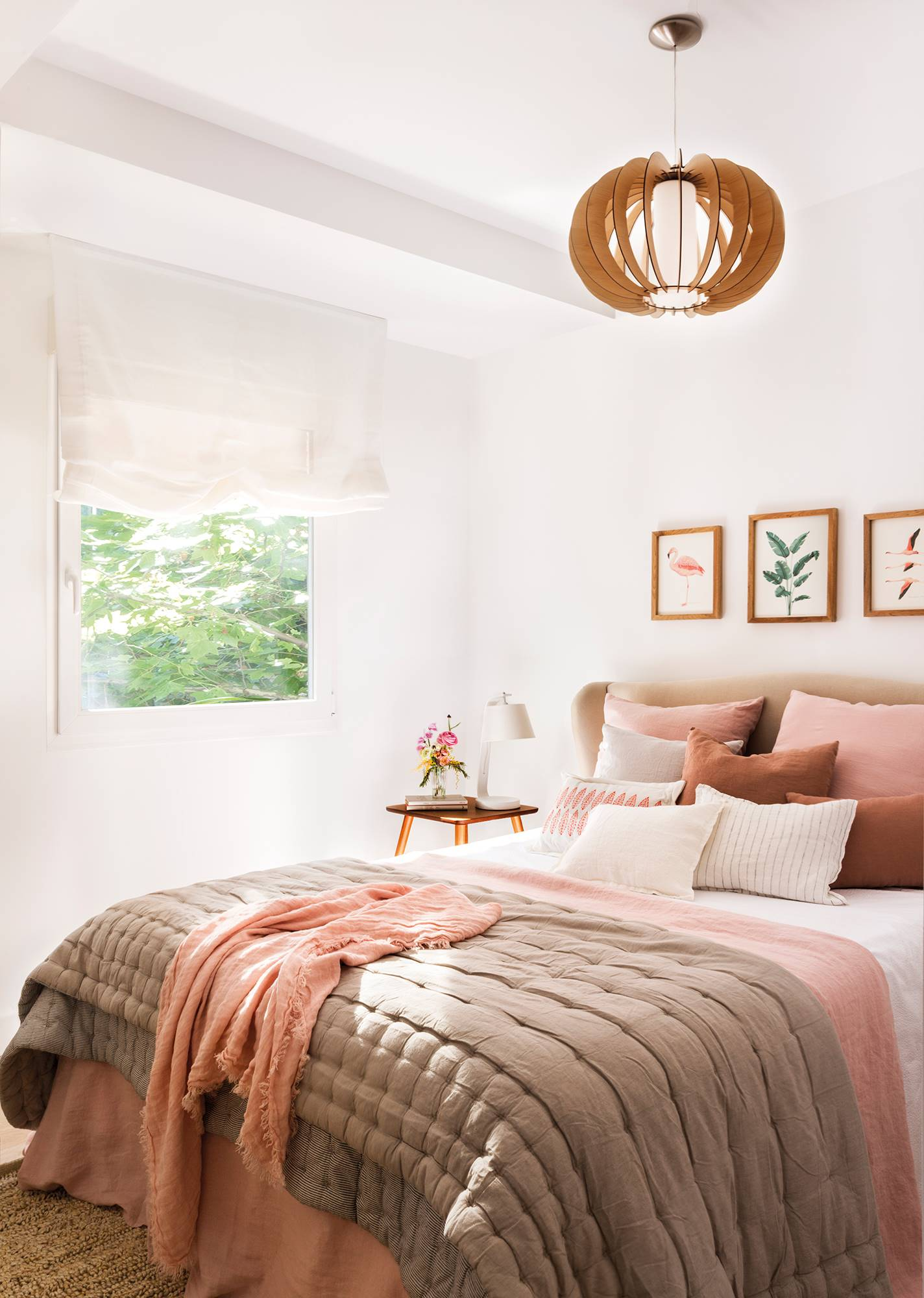 Camas el mueble for Accesorios para hoteles