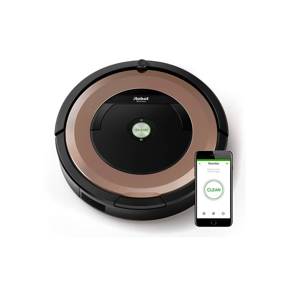 Lista-Boda-Amazon-Roomba. Que no falte una Roomba