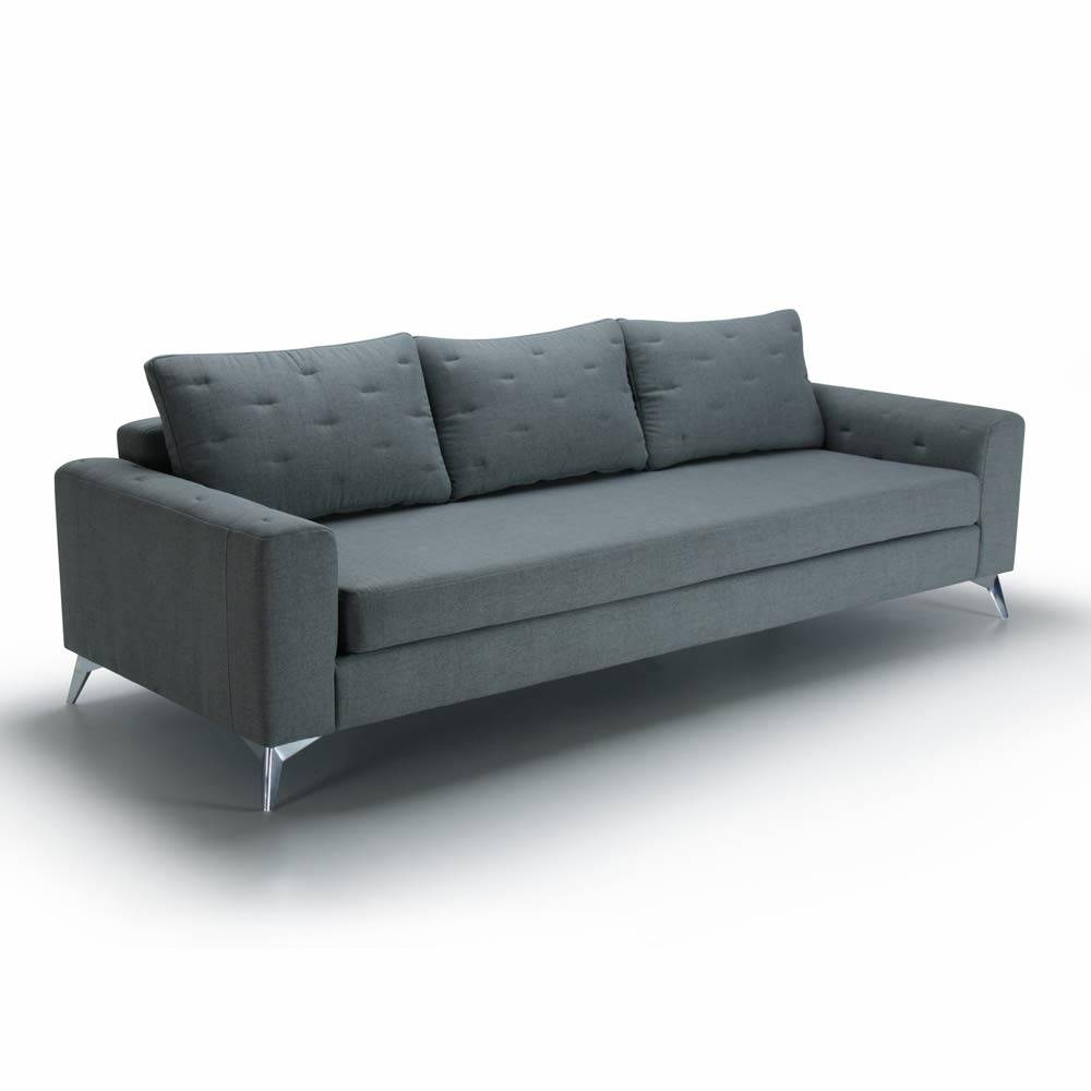Amazon decoracion muebles coleccion movian sofa jazz. Un sofá moderno y neutro
