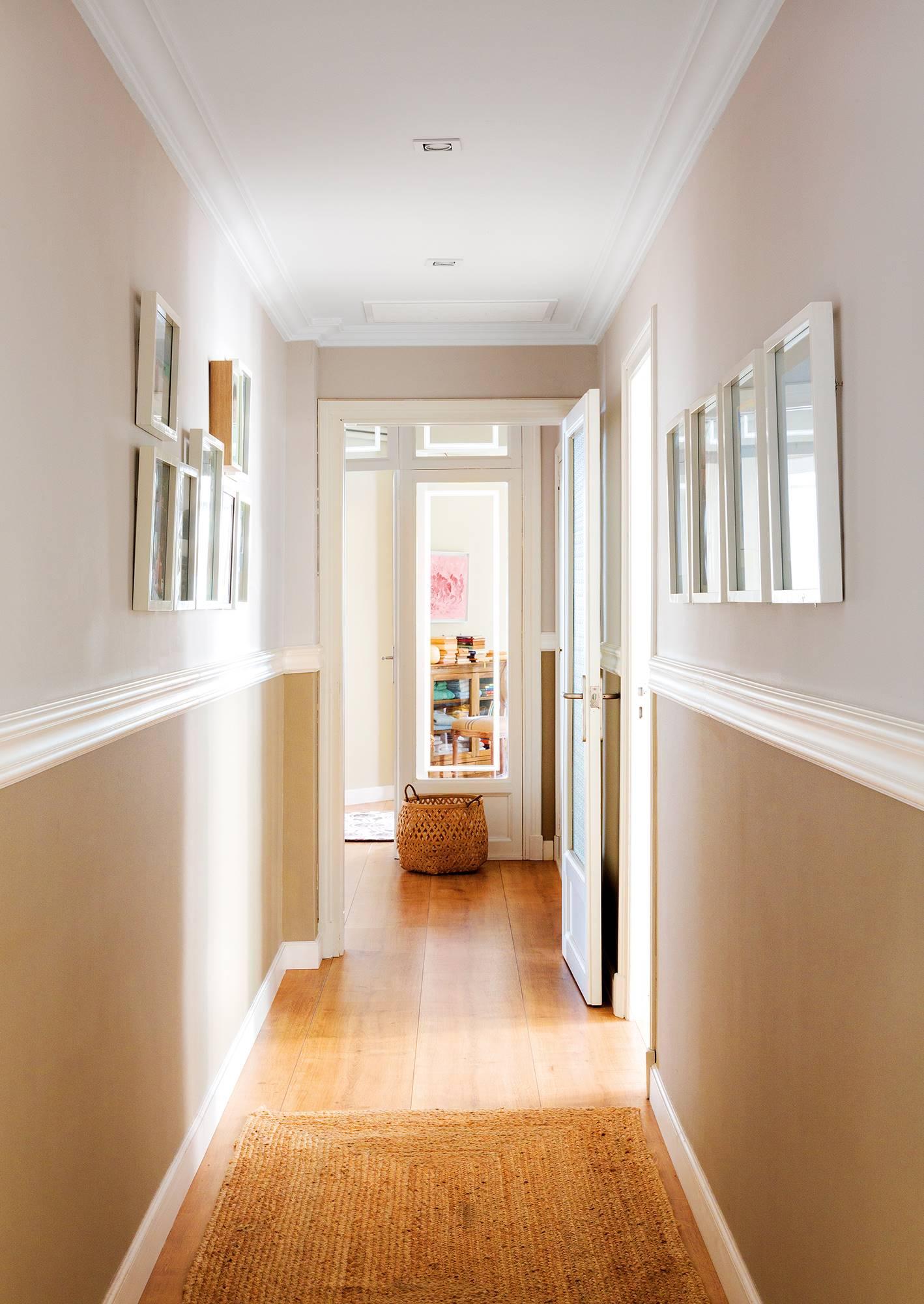 411 fotos de pasillos - Cuadros para decorar pasillos ...