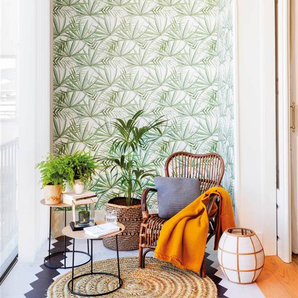 Tendencias decorativas del 2019 según Pinterest