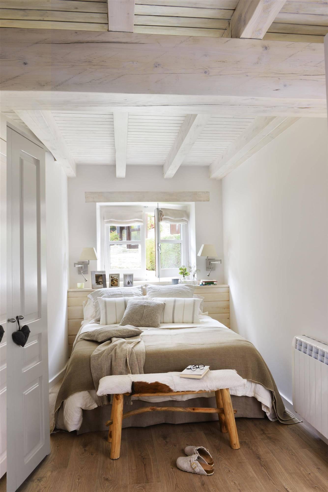 白色灰色卧室4