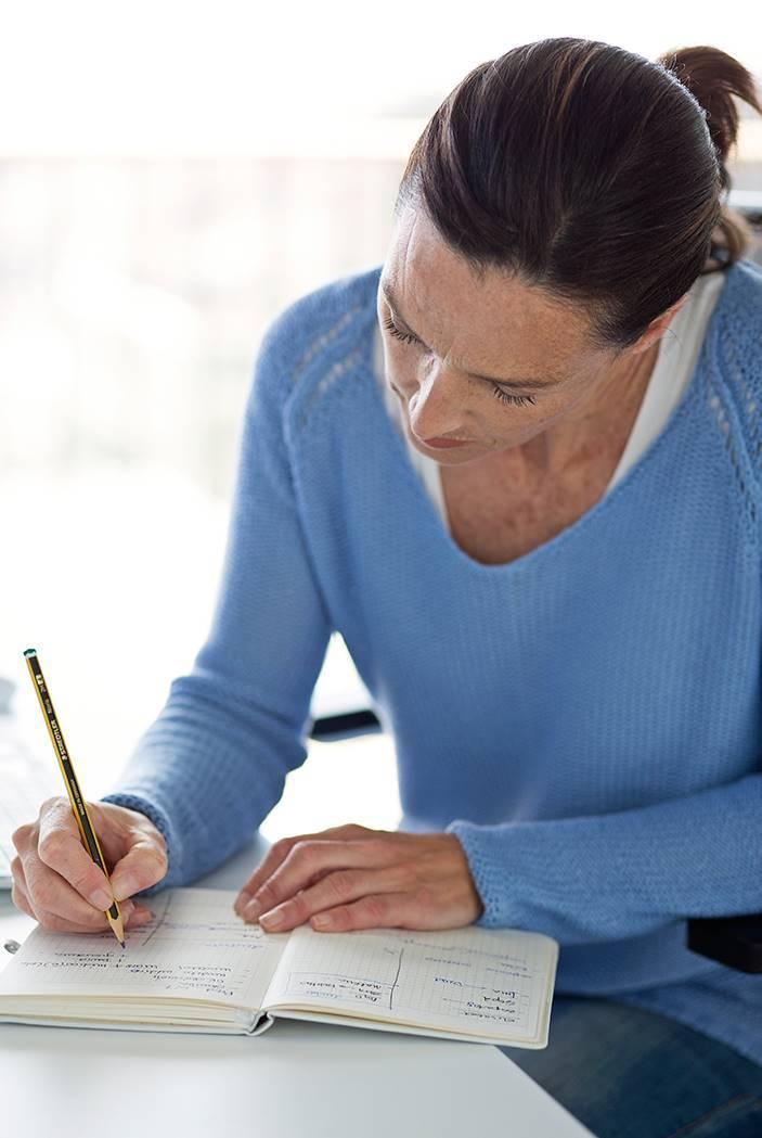 Trucos para mejorar la conciliación familiar en casa