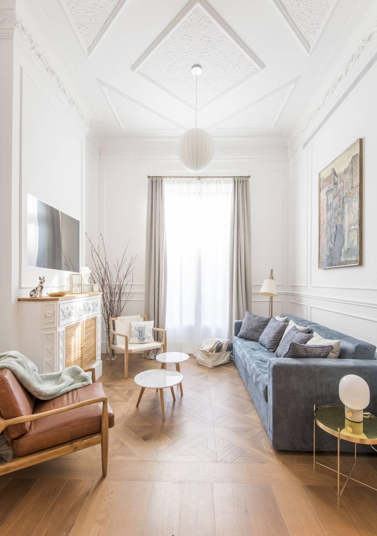 Cómo adaptar la casa para mayores