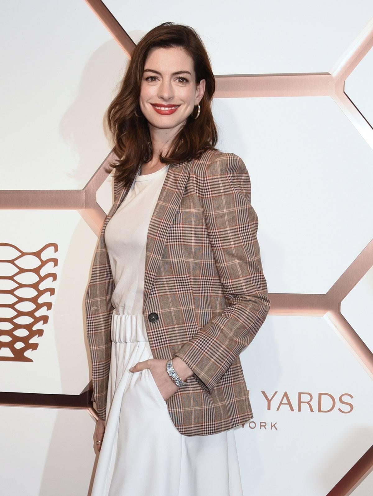 La casa de Anne Hathaway: una preciosa casa de campo