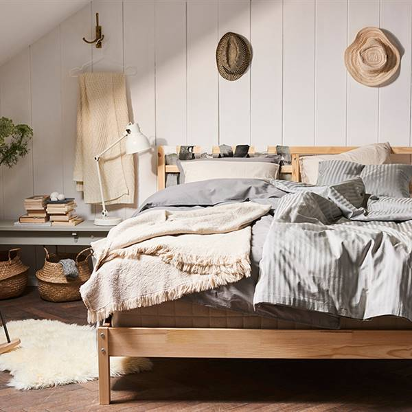 Dormitorios: Muebles e ideas para decorar tu dormitorio - ElMueble
