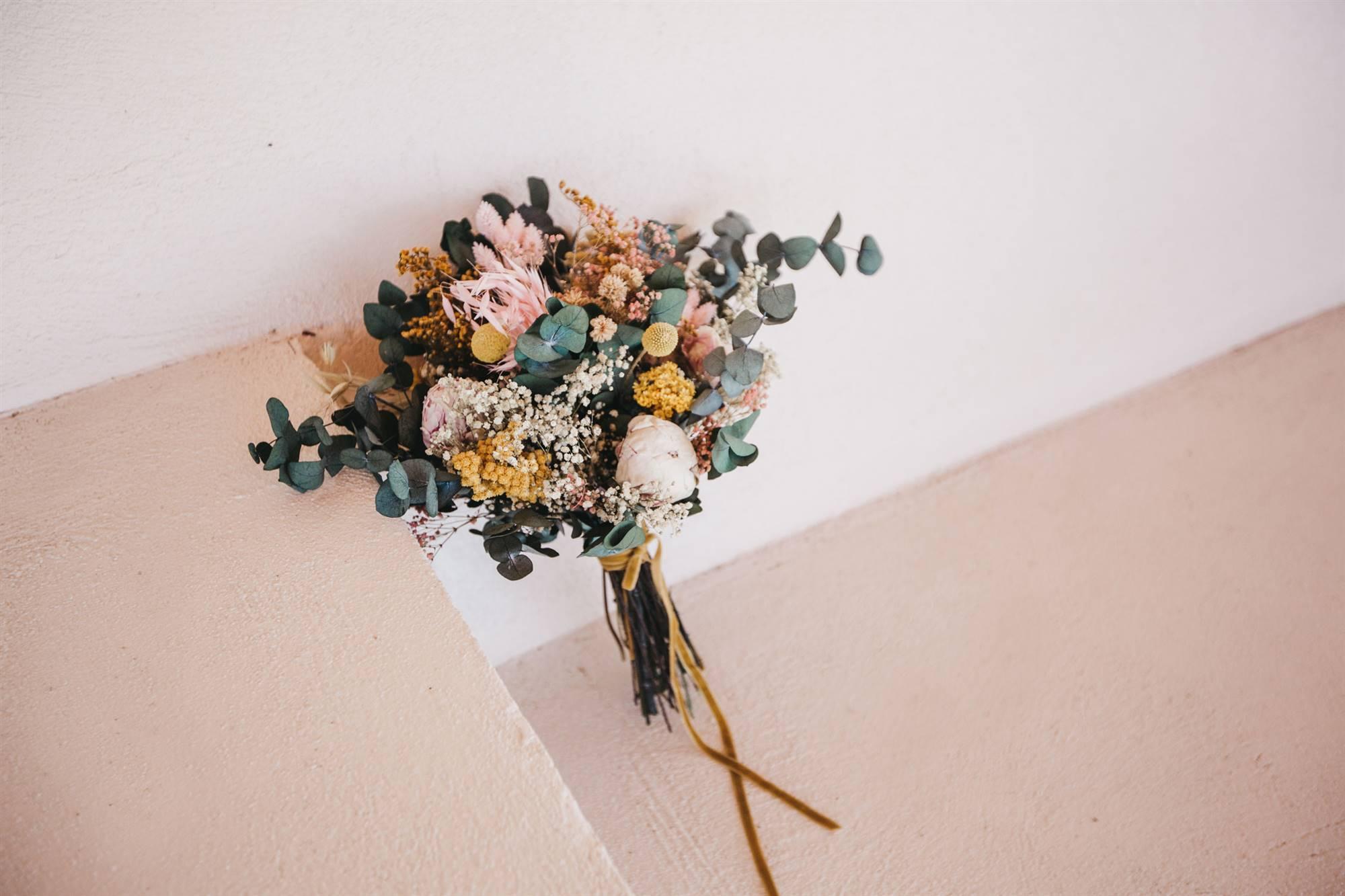 Flores Preservadas Qué Son Cuidados Y Cuánto Duran