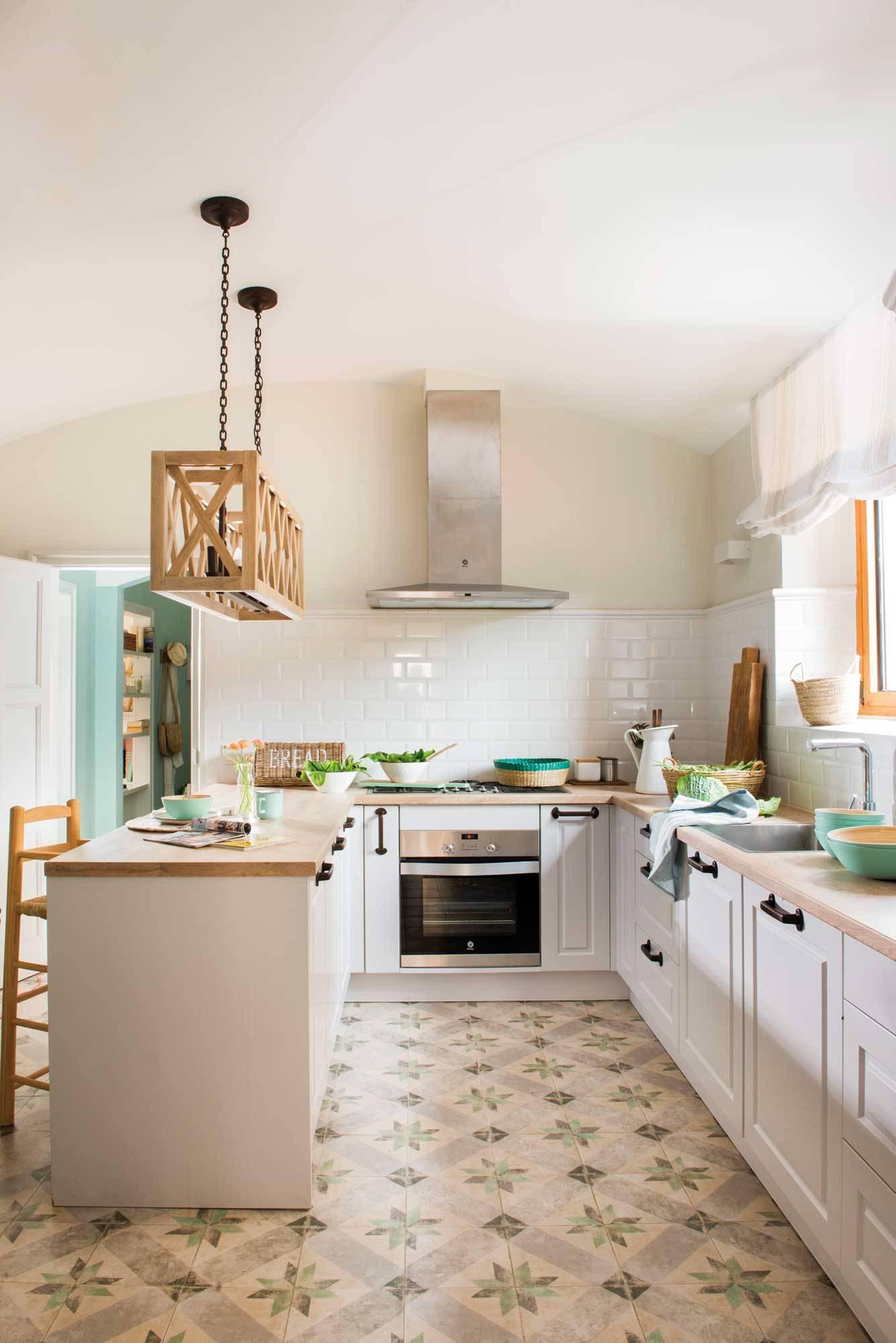 1172 Fotos de Muebles de cocina