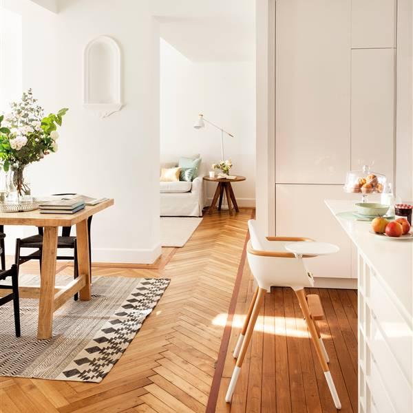 Los 11 puntos mal decorados de tu casa y su solución
