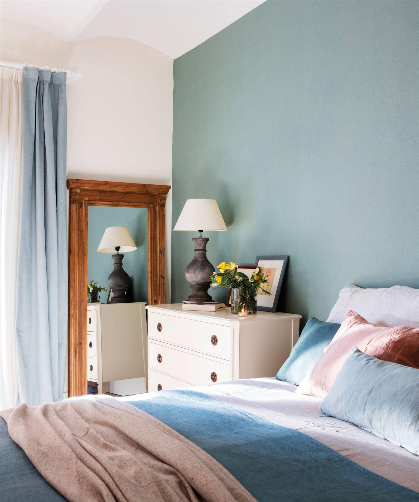 20 dormitorios azules para dormir bien - Imagenes para dormitorios ...