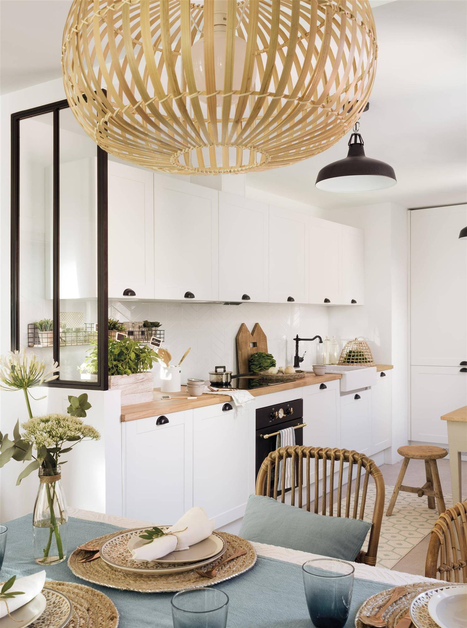 1131 Fotos de Muebles de cocina