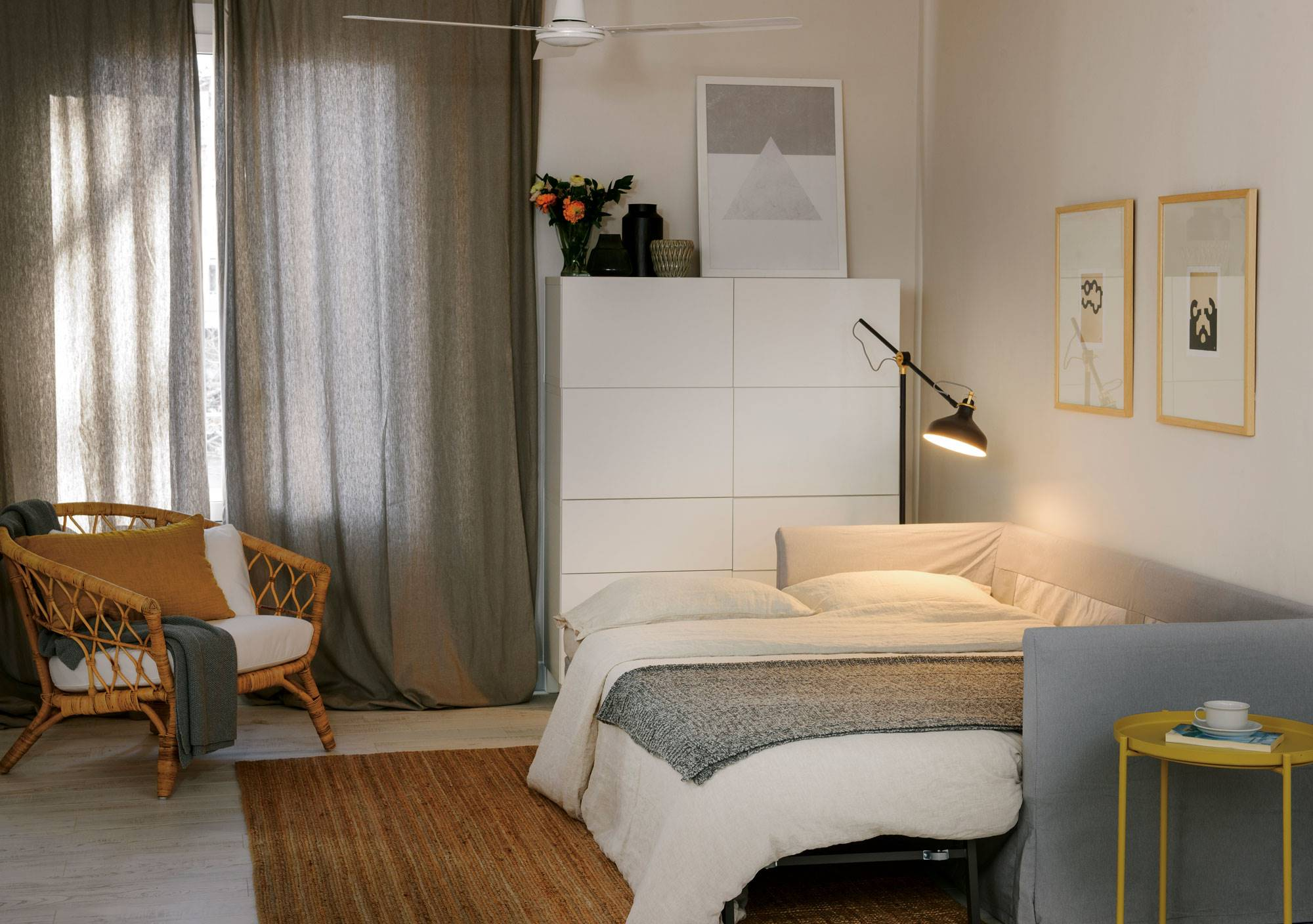 Mejor Sofa Cama Ikea.Como Elegir El Sofa Cama Perfecto