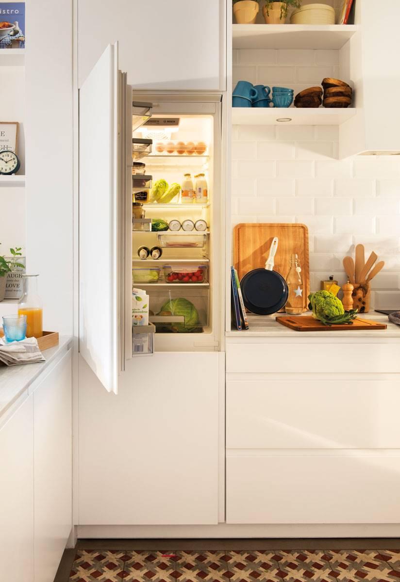 50 fridge cleaning tricks.  16. Baking soda against germs in the fridge