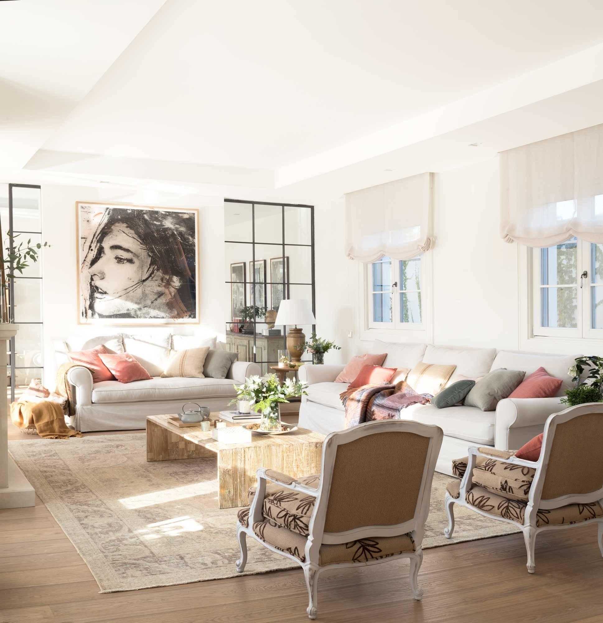 errores-al-elegir-sofa-00497713 O. Asegúrate de que el sofá vaya contigo