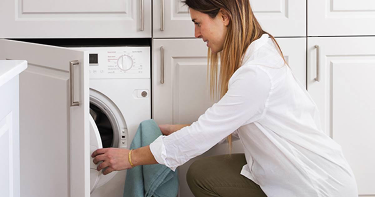 Cómo Lavar Y Planchar Bien Y Sin Mucho Esfuerzo