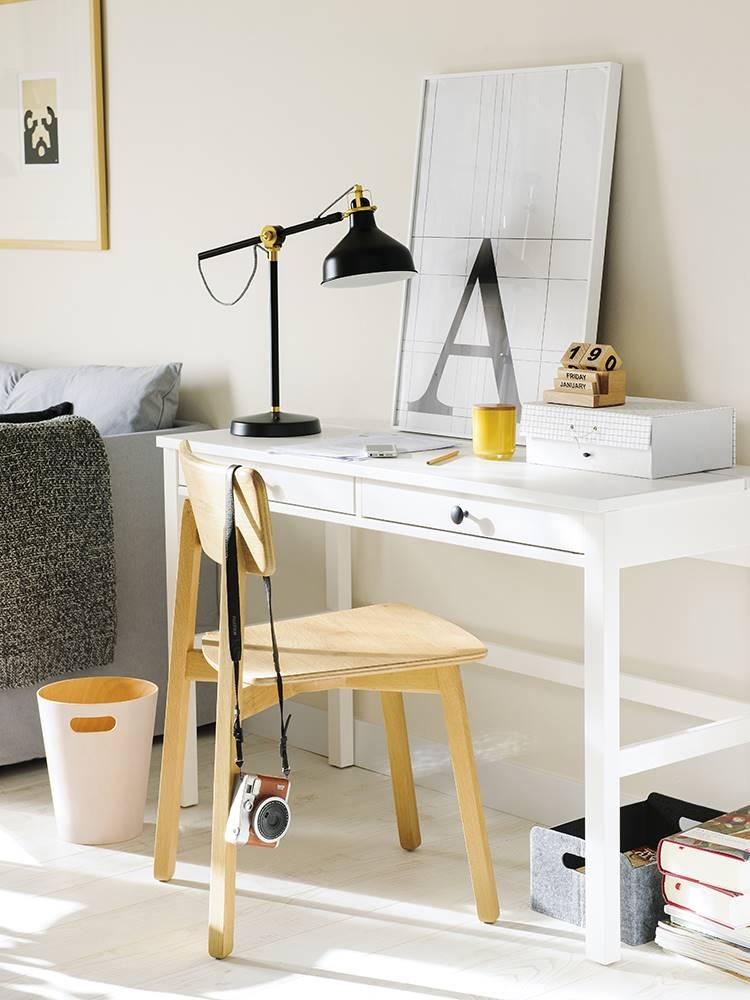 Los muebles de IKEA para pisos pequeños