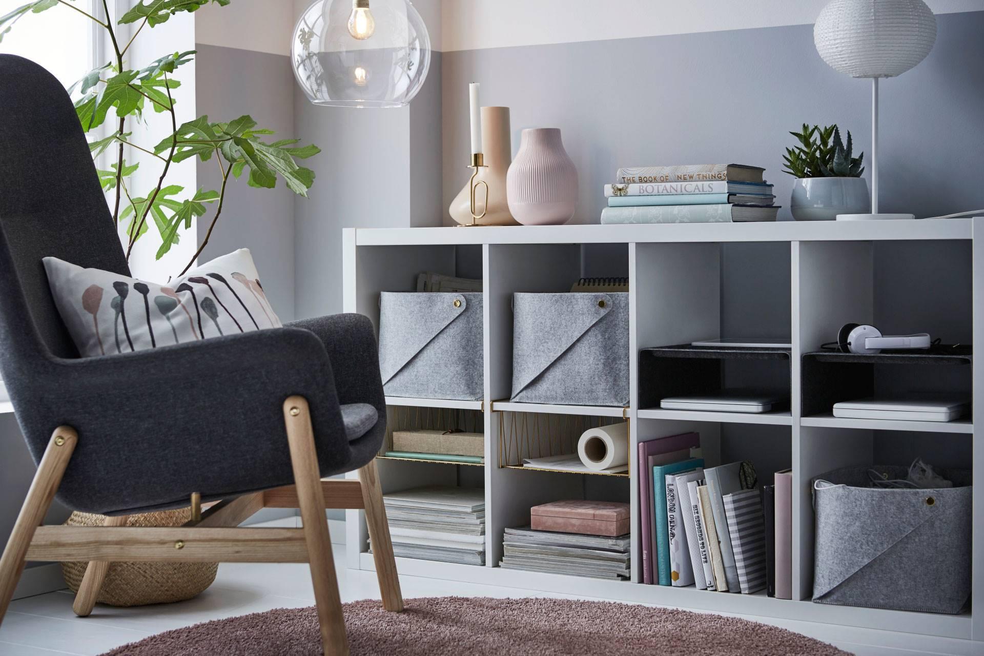 Las piezas más vendidas de Ikea