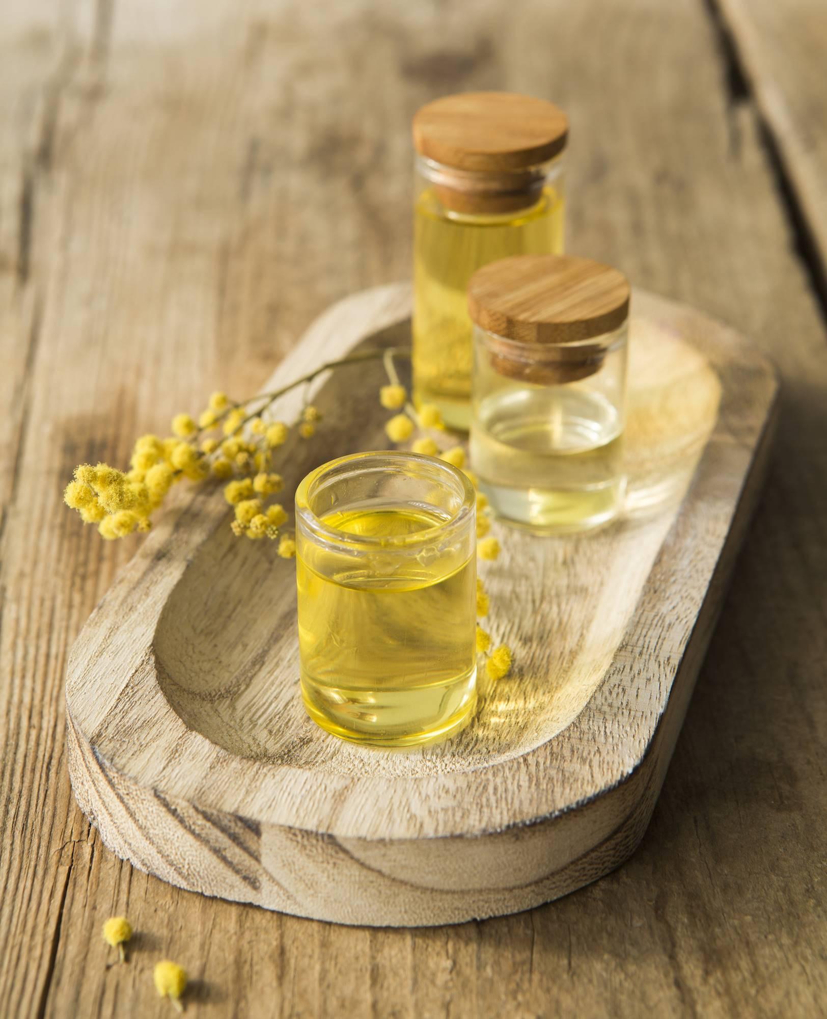 Aceites esenciales naturales que deberías tener en casa