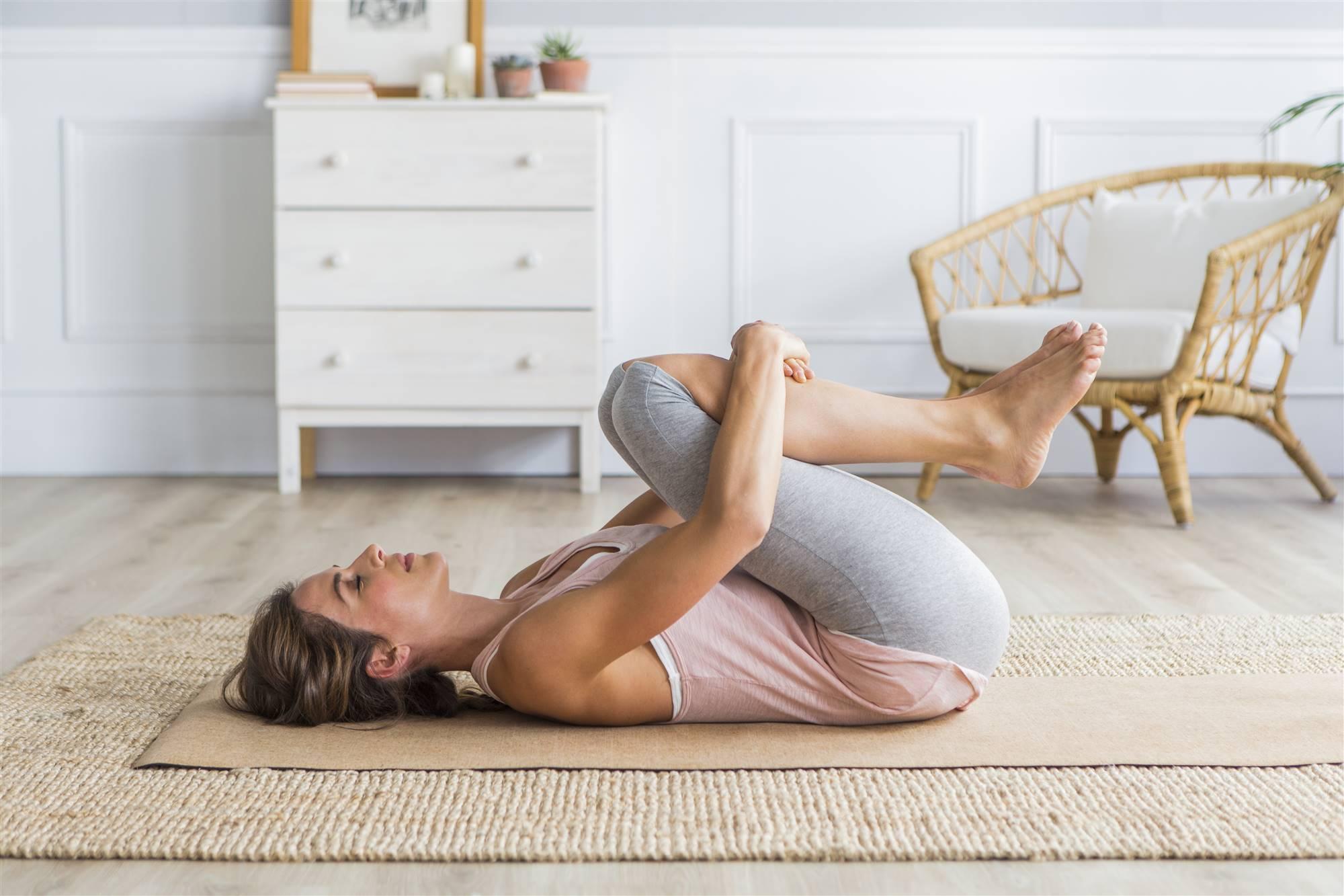Dolor de espalda: ejercicios para evitarlo en casa