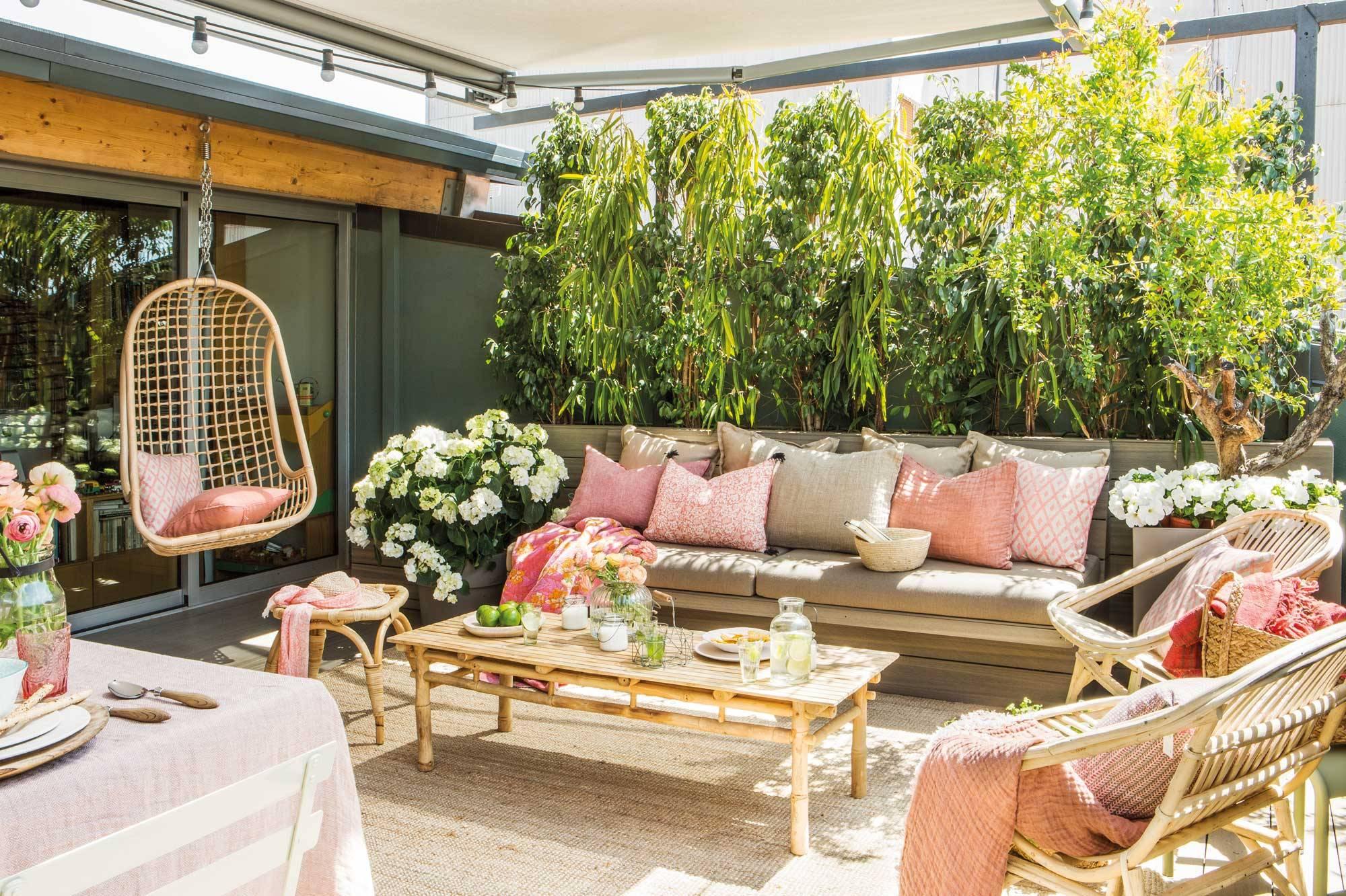Color Rosa 15 Ideas Deco Para Colorear Tu Casa Este Verano