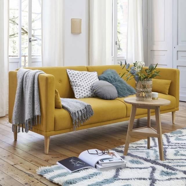 10 sofás cama para tu apartamento de verano