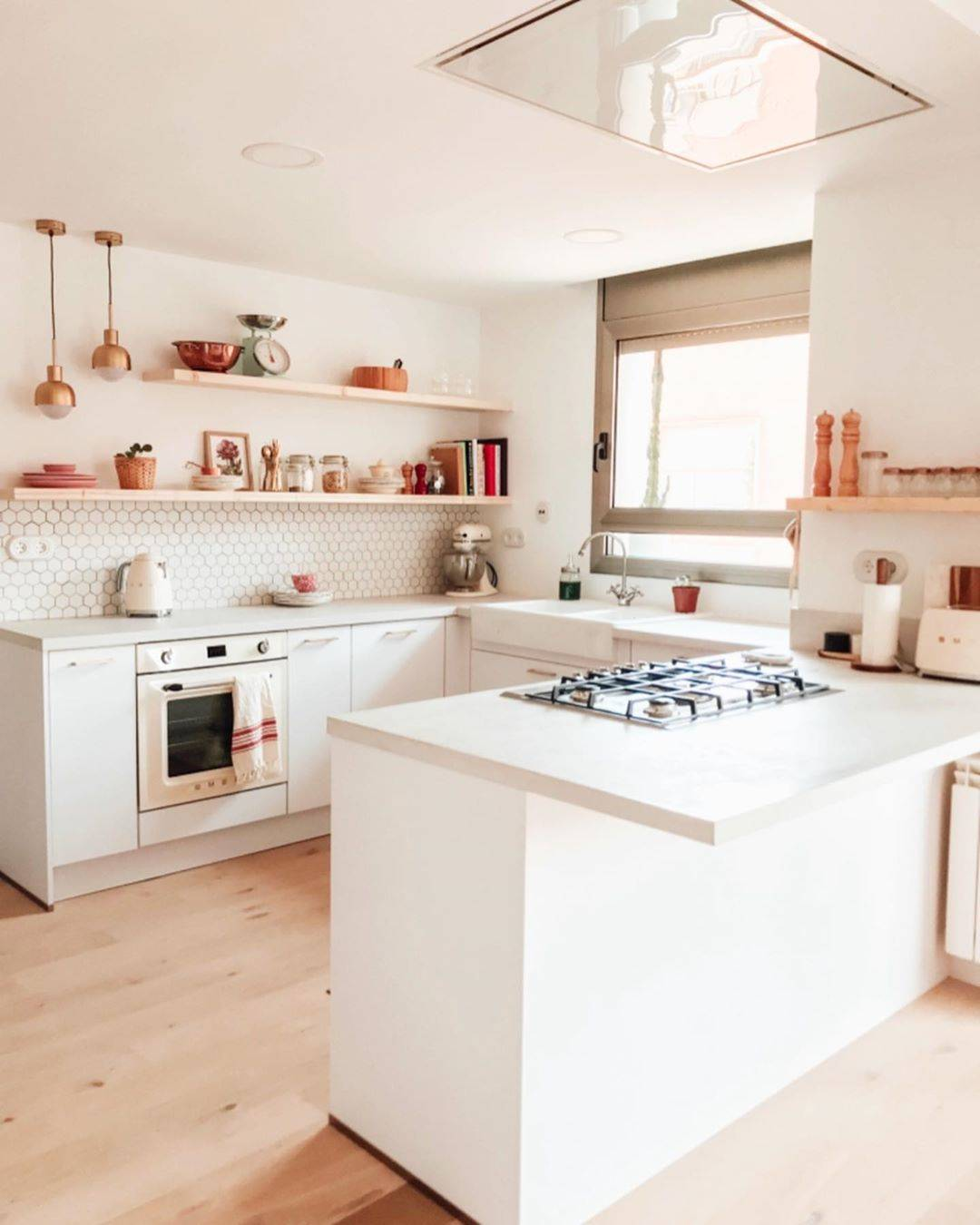 Instagramers con cocinas de Ikea