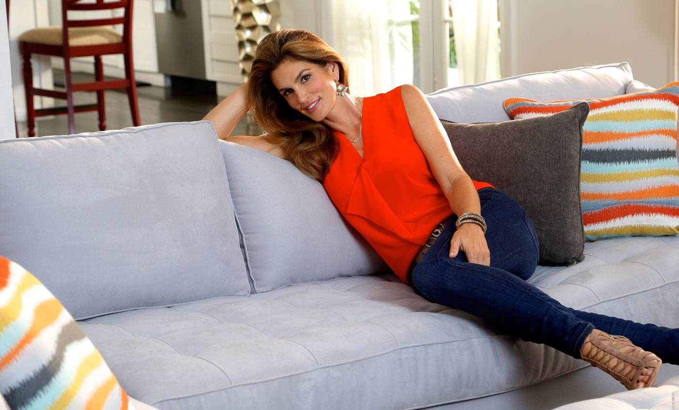 cc-home. Cindy Crawford (Cindy Crawford Home Collection)