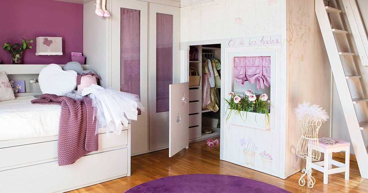 10 Habitaciones De Ninos Con Orden