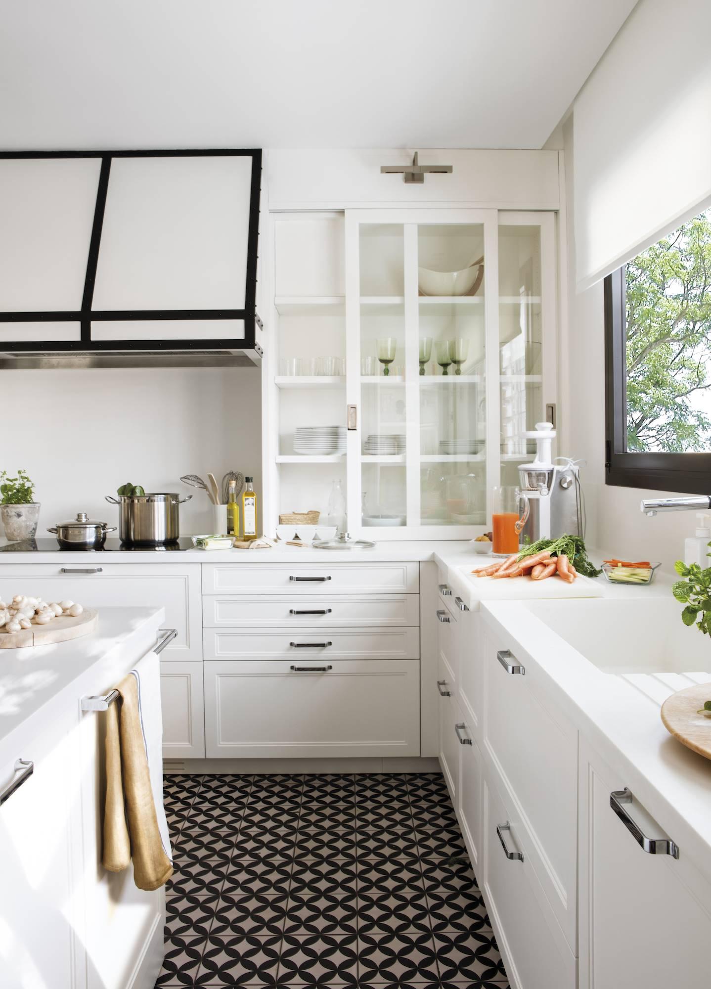 Ideas para actualizar el estilo de tu casa