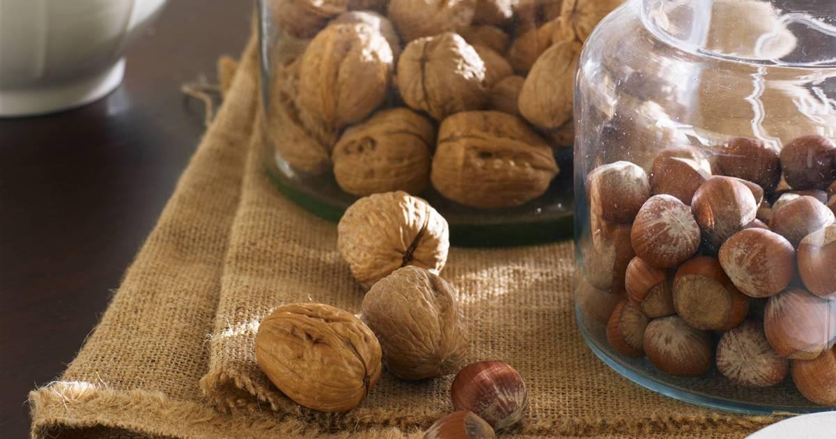 7 alimentos para combatir el estrés