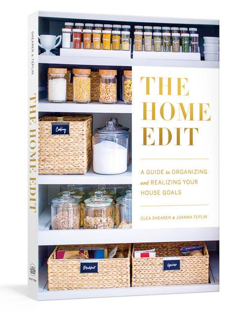 TheHomeEdit cover 3D