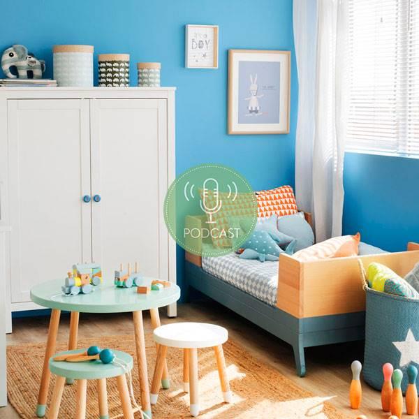 Habitaciones infantiles y juveniles: Ideas de decoración ...