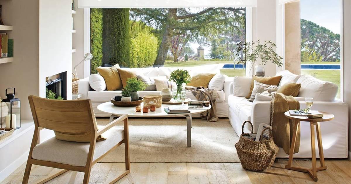 Muebles que nunca pasan de moda