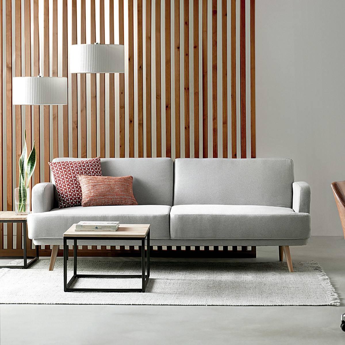 Sofa Cama Nido El Corte Ingles.Muebles Para Espacios Pequenos