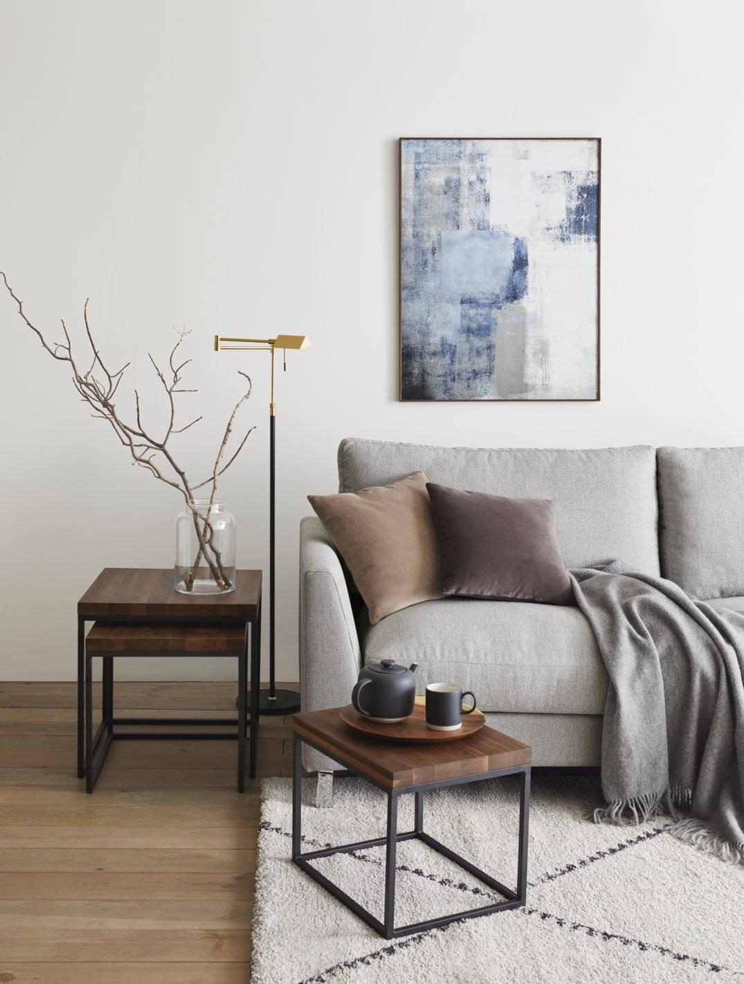 Categoría sextante Sostener  El Corte Inglés presenta tus tendencias de hogar para otoño-invierno