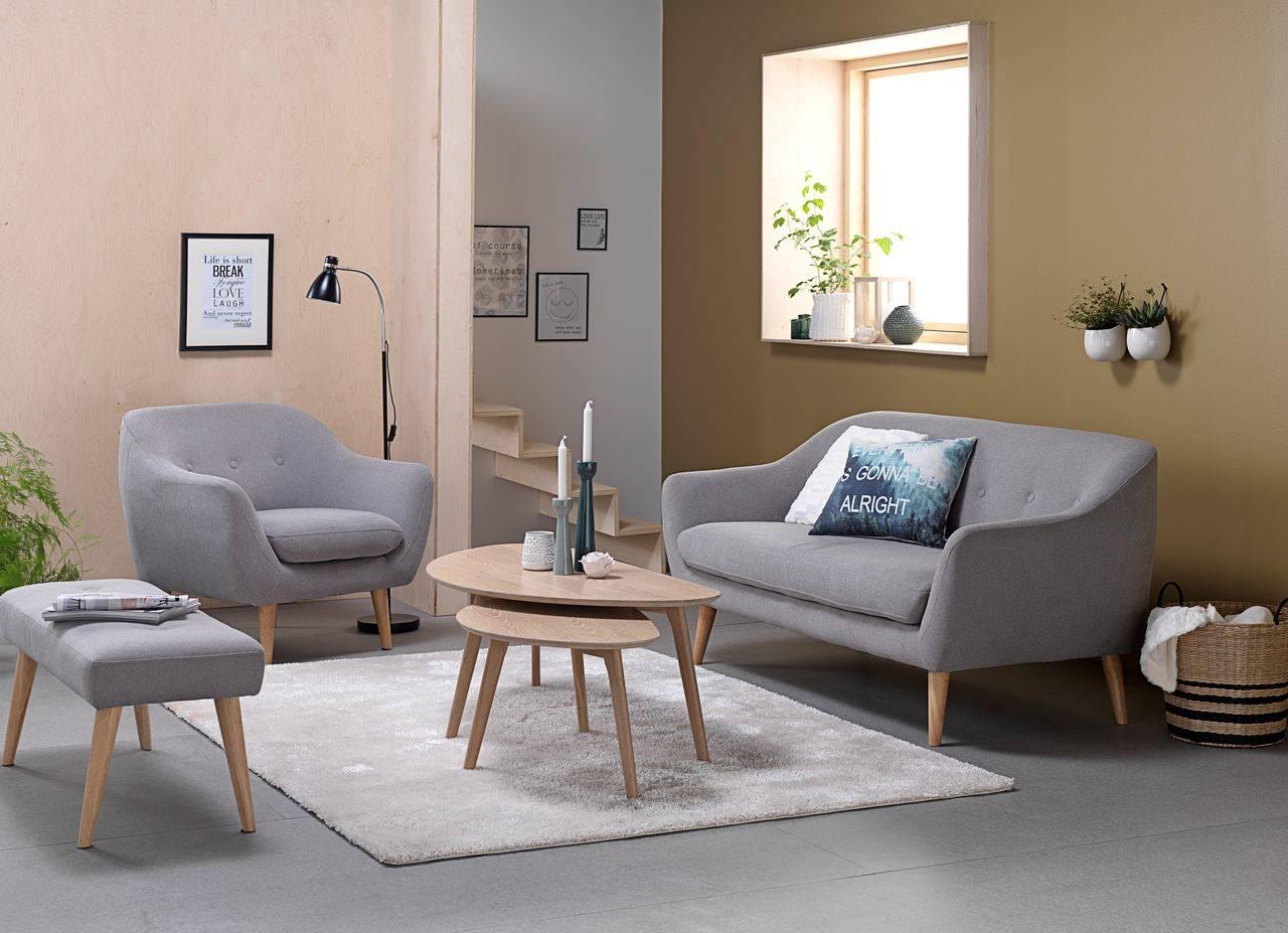 Muebles Estilo Nórdico Jysk