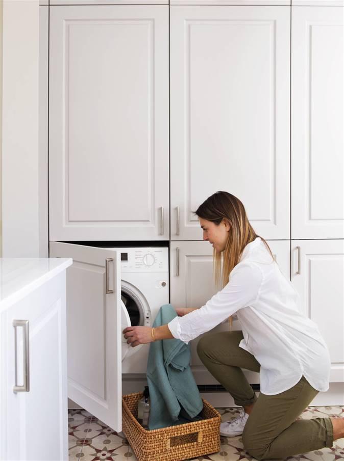 50 trucos de limpieza lavadora 00480675