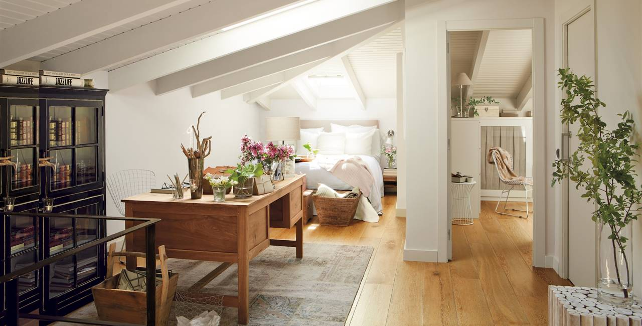 Qué reformar en casa según los años que tenga