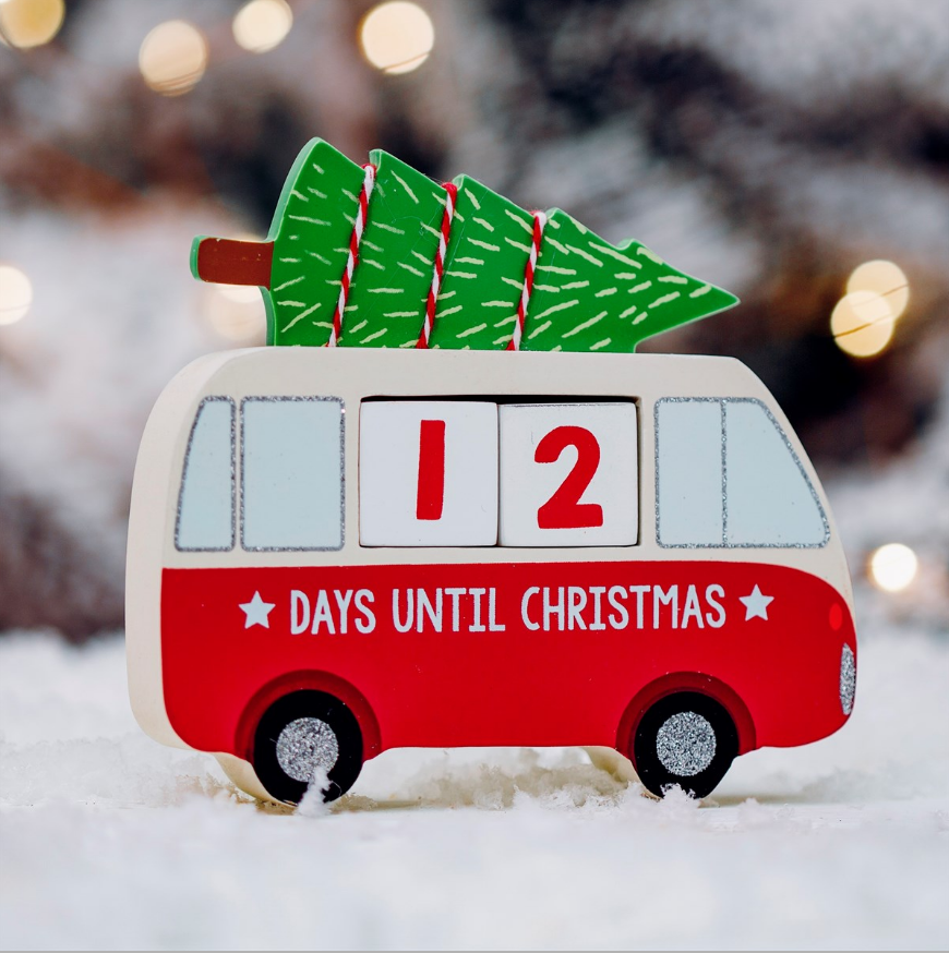 Screenshot 2019-10-04 Christmas Camper Van Countdown Blocks