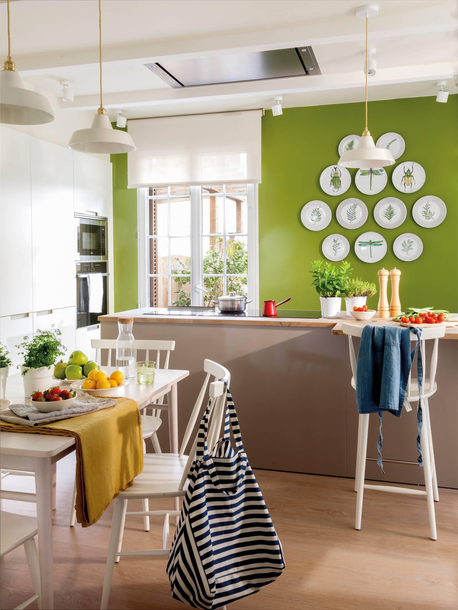 1365 Fotos de Muebles de cocina